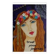 Cool Trust Postcards (Package of 8)