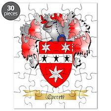 Everett Puzzle