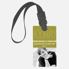 1cd409d6-9d2c-4ccf-9dbf-1ccc96d4 Luggage Tag