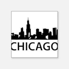 chicago1 Sticker