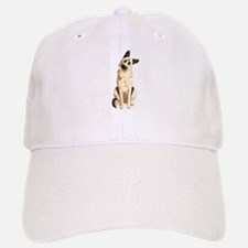 German Shepherd Baseball Baseball Cap
