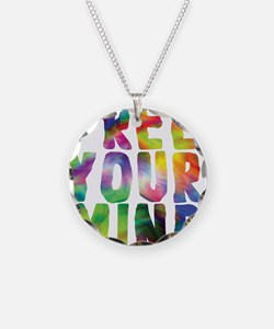 FREE YOUR MIND Necklace