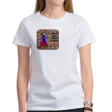 library super hero T-Shirt