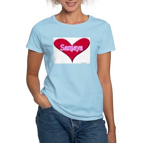 Sanjaya Women's Light T-Shirt