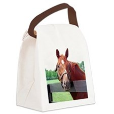 CHARISMATIC Canvas Lunch Bag