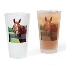 CHARISMATIC Drinking Glass