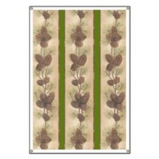 PINE CONE Banner
