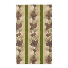 PINE CONE 3'x5' Area Rug