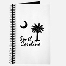 South Carolina Palmetto Journal