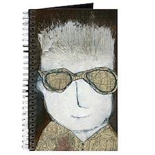 skeezix Journal