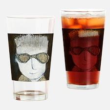 skeezix Drinking Glass