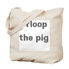 Floop Tote Bag