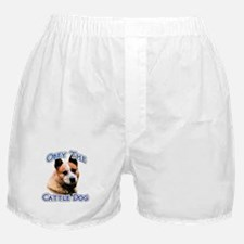 ACD Obey Boxer Shorts