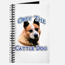 ACD Obey Journal