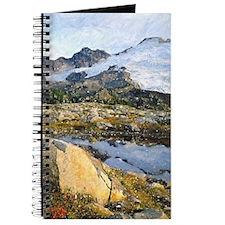 Mt Baker Washington State Journal