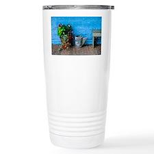 The Farmhouse Porch Travel Mug