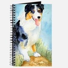 Australian Shepherd Journal