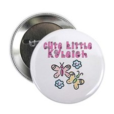 Cute Little Kyleigh Button