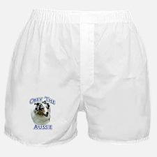 Aussie Obey Boxer Shorts