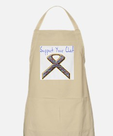 Support Your Chef BBQ Apron