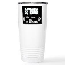BSTRONG Travel Mug