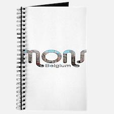 Mons, Belgium Journal
