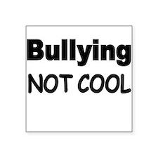 BULLYING Sticker