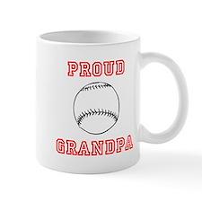 Proud Grandpa Mugs