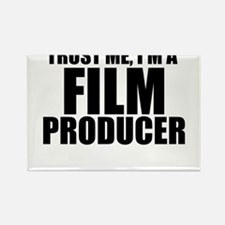 Trust Me, I'm A Film Producer Magnets