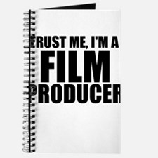 Trust Me, I'm A Film Producer Journal