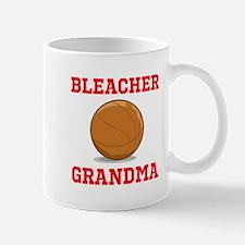 Bleacher Grandma (basketball) Mugs