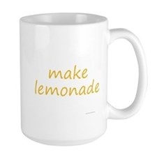 make lemonade Mug