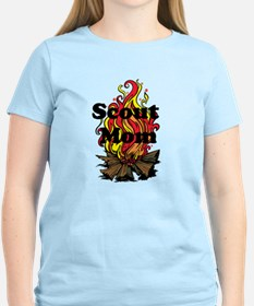 Scout Mom T-Shirt