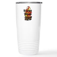 Scout Mom Travel Mug