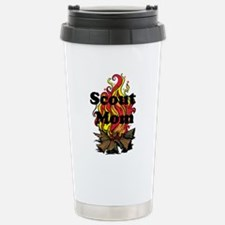 Scout Mom Travel Mug