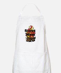 Scout Mom Apron