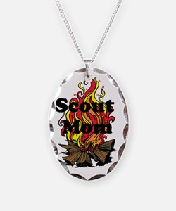 Scout Mom Necklace