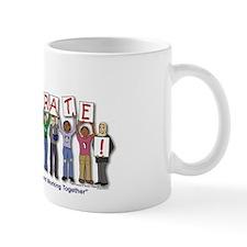 Diversity! Mug