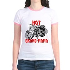 HOT GRAND-MAMA T-Shirt
