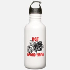 HOT GRAND-MAMA Water Bottle