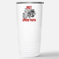 HOT GRAND-MAMA Travel Mug