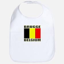 Brugge, Belgium Bib