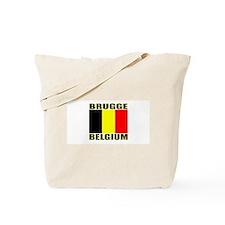 Brugge, Belgium Tote Bag