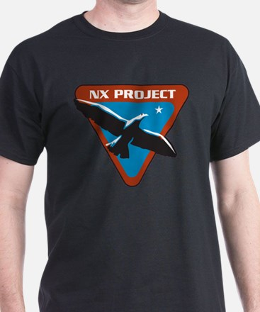 ENTERPRISE NxProject T-Shirt