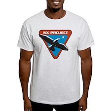 ENTERPRISE NX Project T-Shirt