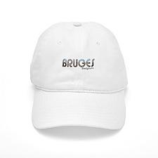 Bruges, Belgium Baseball Cap