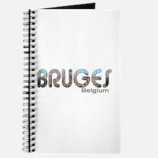 Bruges, Belgium Journal