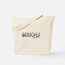 Bruges, Belgium Tote Bag