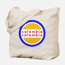 Colombia Pride Tote Bag
