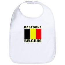 Bastogne, Belgium Bib